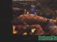 Bir Buçuk Kollu MMA Dövüşçüsü - Nick Notorious