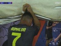 Ronaldo'yu Ağlatan Kırmızı Kart - Juventus & Valencia