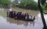 Teknede Boş Alan Bırakmayan İnsanların Son Halleri