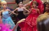 Türk Çocuklarının Eline Düşen Barbie
