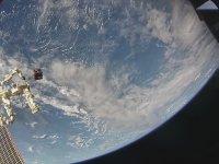 Uzay Çöpünü Toplayan Prototip Uydu - RemoveDebris