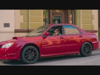 Baby Driver - İlk Kovalamaca