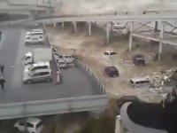 Japonya'da Tsunami Keyfi