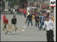 Tivoli Meydan Muharebesi (İyi Kalite)