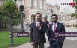 Ukrayna'nın Türk Belediye Başkanı Kurcala