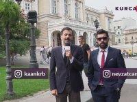 Ukrayna'nın Türk Belediye Başkanı (Kurcala)