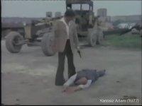 Yarınsız Adam - Vurucu Final Sahnesi(1977)