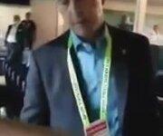 Beşiktaş'ı Ezdik Çok İnsafsızsınız - Ali Koç