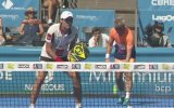 Cama Çarpan Tenisçi Paquito Navarro