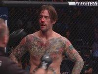 CM Punk'ın UFC'ye Katılıp Dayak Yemesi