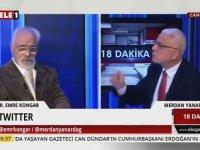 Enver Paşa Tartışması - Emre Kongar ile Merdan Yanardağ