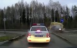 Rus Yollarında Araç Nasıl Kullanılır