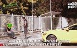 Keko Kılığında Mustang'le Kız Tavlamak
