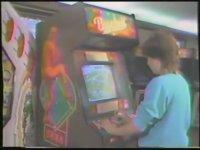 Atari Salonu Tv Reklamı (80'ler)