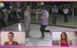 Çilli Bom Dansında Zirve Yapan Damat  Gelin Evi