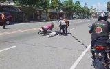 Trafik Kazası Süsü Vererek Evlilik Teklif Etmek