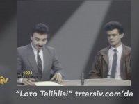 1991'de Bir Loto Talihlisi