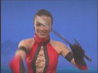 Mortal Kombat 3 Çekimi
