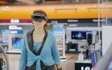 Sanal Robot Yardımıyla Alışveriş Yapmak