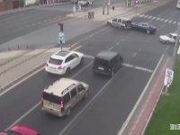 Türkiye Yollarından Garip Trafik Kazaları 3 (+!8)