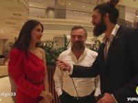Ünlülerin 3 Kelimeyle Adana'yı Anlatması