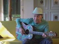 Mazhar Alanson - Ah Bu Ben Akustik