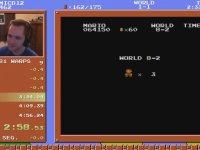 5 Dakikada Super Mario'yu Bitirip Rekor Kırmak