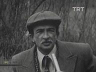 Ahmet Tekkoç - Türkiye'de Zarfçılık (1977)
