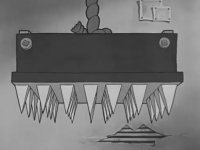 Bimbo's Initiation (1931)
