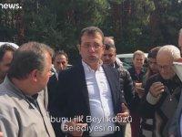 Elektrikli Murat 124 Beylikdüzü Fabrikası