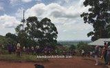 İlk Kez Drone Gören Masum Afrikalı Çocuklar