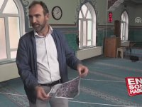 Kıblesinin Yanlış Olduğunu 37 Yıl Sonra Anlaşılan Cami