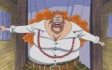Luffy'nin Ace ile Tanışması  One Piece