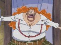 Luffy'nin Ace ile Tanışması - One Piece