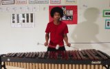 Marimba ile Süper Mario Bros Tema Müzikleri