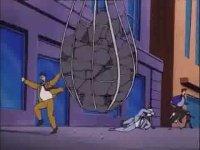Spider-Man (1994-1998) - İlk 9 Bölüm