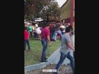 Tüm Vuruş Tekniklerinin Kullanıldığı Dövüş