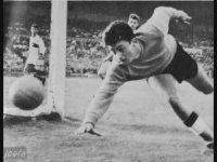 Batı Almanya 7 - Türkiye 2 (1954 Dünya Kupası 3. Maç)