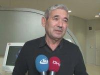 Fransa'da Şifa Bulamayıp Sivas'ta Bulmak