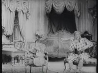 The Electric Hotel (1908) - Kısa Film