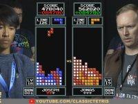 16 Yaşında Tetris Şampiyonunu Olan Joseph Saelee