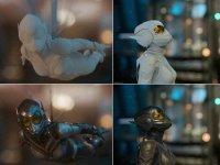 Ant-Man ve Wasp - Sahne Efektlerinin Yapımı