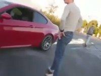 Drift Bokuna Canım BMW'yi Harcayan Kekolar