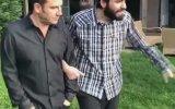 Ferhat Göçer'in Green Card Hüseyin ile Amerika'ya Göçmesi