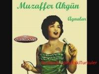 Muzaffer Akgün - Postacı