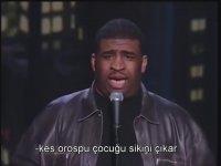 Patrice O'Neal -  One Night Stand (Türkçe Altyazılı)
