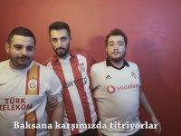 Yetiş Ya Aziz - Fenerbahçe (Parodi)