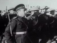 Cumhuriyet Bayramı Kutlamaları (1941)
