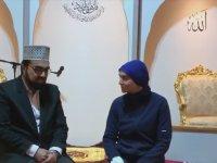 Sinead O'Connor'un Kelime-i Şehadet Getirip Müslüman Olması