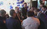 Tostçu Erol'un Ankara Şubesinin Açılışı